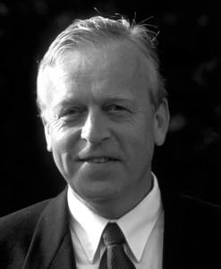 Carl-Eric Persson Hyttfogde