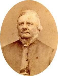 Lars Larsson 1813-1909