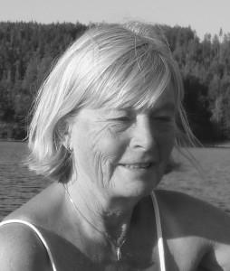 Margareta Gustafsson Hyttfogde